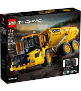 LEGO TECHNIC 6x6 Volvo liigendveok 42114