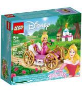 LEGO DISNEY Aurora kuninglik tõld 43173