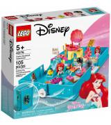 LEGO DISNEY Arieli juturaamatu seiklused 43176