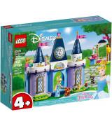 LEGO DISNEY PRINCESS Pidustused Tuhkatriinu lossis 43178