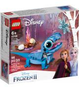 LEGO DISNEY PRINCESS Salamander Bruni kokkupandav tegelaskuju 43186
