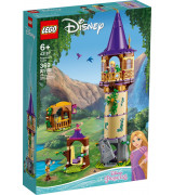 LEGO DISNEY PRINCESS Rapuntsli torn 43187