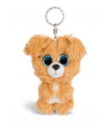 NICI Glubschis koer Lollidog, 9cm, võtmehoidja