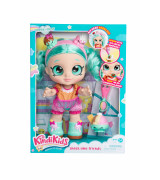 MOOSE KINDI KIDS  Nukk Peppa-Mint 25cm