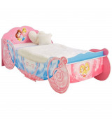 "WORLDS APART Väikelapse voodi ""Disney Princess"""