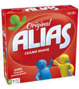 TACTIC Alias (rus)