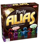 TACTIC Party Alias (RU)
