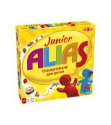 TACTIC Alias Junior (RU)