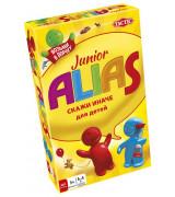 TACTIC Junior Alias Travel RUS