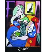 PIATNIK Pusle 1000 Picasso