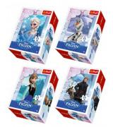 TREFL Mini 54 pusle Frozen