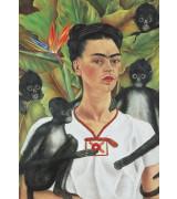 PIATNIK Pusle 1000 Frida Kahlo