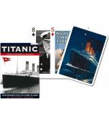 PIATNIK Kaardid - Titanic