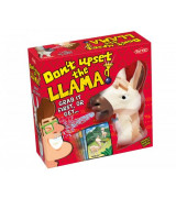Don´t Upset the Llama multi