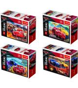 TREFL Mini Maxi pusle 20 Autod