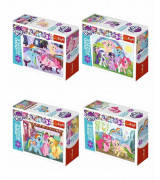TREFL MINI MAXI Pusle 20 My Little Pony