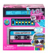 MGA L.O.L. Surprise Remix loomad