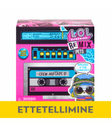 ETTETELLIMUS! MGA L.O.L. Surprise Remix loomad