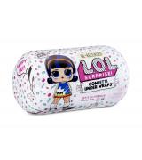 MGA L.O.L. Present Surprise confetti nukk