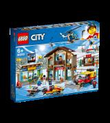 LEGO City Suusakuurort 60203