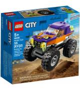 LEGO CITY Monsterauto 60251