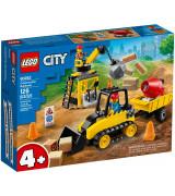LEGO CITY Ehitusbuldooser 60252