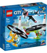 LEGO City Õhuvõidusõit 60260