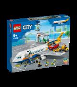 LEGO City Airport Reisilennuk 60262