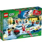 LEGO CITY Advendikalender 60268