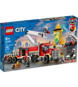 LEGO CITY Tuletõrjekomando 60282