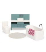 LUNDBY Basic vannitoa komplekt
