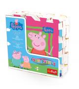 TREFL Vahupusle Peppa Pig
