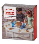 LUNDBY sööginõude komplekt