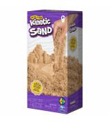 SPIN MASTER KINETIC SAND Pruun plastiliiv 1 kg