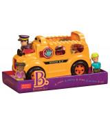 B. TOYS Boogie buss
