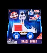 PLAYMIND Astro Venture, Kosmose sõiduk