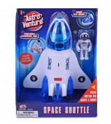 PLAYMIND Astro Venture, Kosmosesüstik