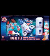 PLAYMIND Astro Venture, Kosmosejaama komplekt
