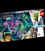LEGO HIDDEN SIDE Kummituslik lõbustuspark