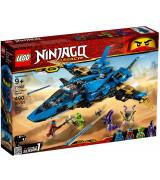 LEGO NINJAGO Jay tormilennuk 70668