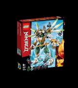 LEGO NINJAGO Lloydi Titaanrobot 70676