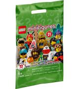 LEGO MINIFIGURES 21. sari 71029