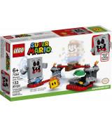 LEGO SUPER MARIO Whompi laavatakistuse laienduskomplekt 71364