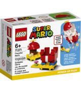 LEGO SUPER MARIO Propeller-Mario võimenduskomplekt 71371