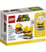 LEGO SUPER MARIO Ehitaja-Mario võimenduskomplekt 71373