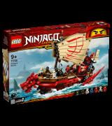 LEGO NINJAGO Saatuselaev 71705