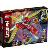 LEGO NINJAGO Kai robotlennuk 71707