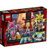 LEGO NINJAGO Mänguturg 71708