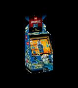 LEGO NINJAGO Jay avatar – mängukarbike 71715