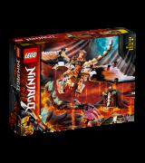 LEGO Ninjago Wu lahingudraakon 71718